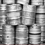 Over 400,000 Kegs Stolen or Missing